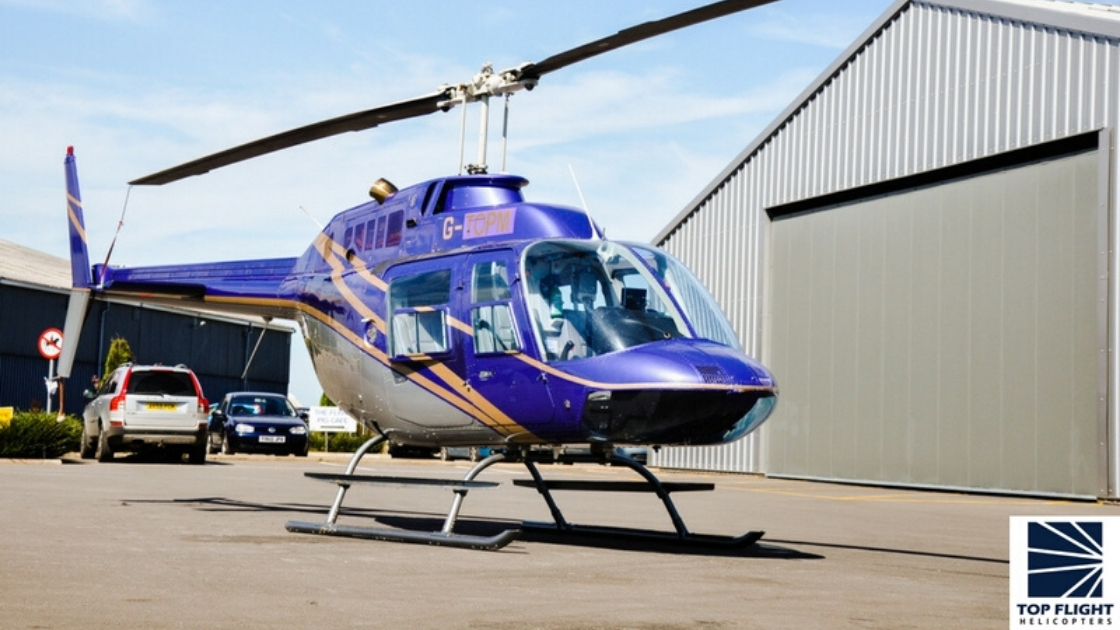 Helicopter Charter Hire Silverstone Cheltenham Ascot 5